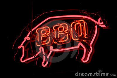bbq-het-teken-van-het-neon-van-het-varken-13299718