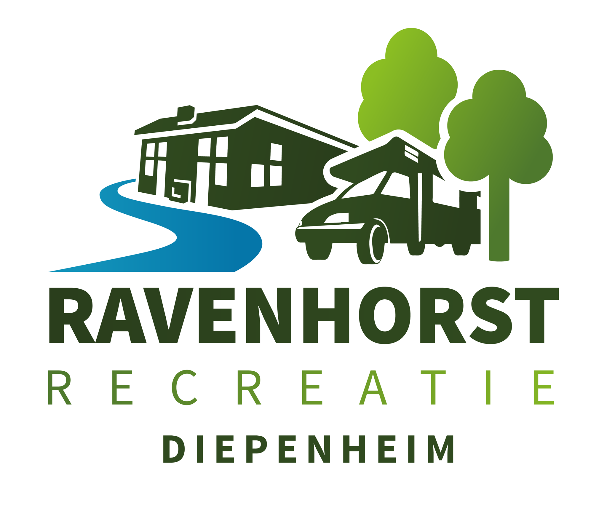 Camperpark Diepenheim  Ravenhorst Recreatie